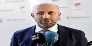 Cenk Ergün: Galatasaray'a Yakışacak İsimleri Getireceğiz
