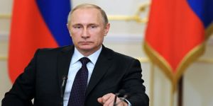 Putin'den PYD sözleri!