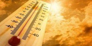 Sıcaklık rekor kırdı!