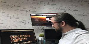 30 Milyon Dolarlık Filmin Web Sitesi Türk gençten