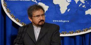 İran Dışişleri'nden 'Türkiye' açıklaması!