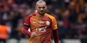 Sneijder, Konyaspor maçında sahada olacak