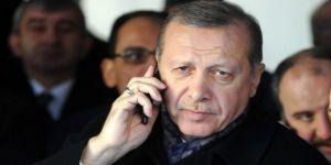 Eski Yunan Başbakanının ailesini aradı