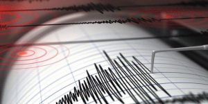Arka arkaya 14 deprem