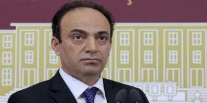 HDP'li Baydemir'e yakalama kararı!