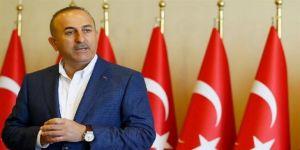 Çavuşoğlu, S. Arabistan'a gidiyor