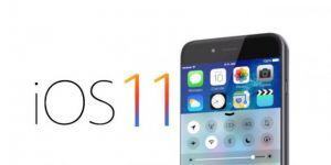 Yeni iOS 11 konsepti yayınlandı!