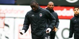 Beşiktaş'ta sürpriz Demba Ba kararı!