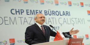 Kılıçdaroğlu'ndan 'Kıdem Tazminatı' Açıklaması