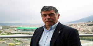 Bursaspor Yönetiminde İlk İstifa Geldi