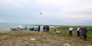 Elektroşoklu Avcılar Dronlu Takiple Suçüstü Yakalandı