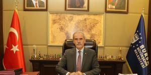 Bursa'da Üniversite Adaylarına Ücretsiz Ulaşım