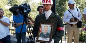 Şehit Binbaşı Onay'ın Adı Sokak Ve Çocuk Parkında Yaşatılacak