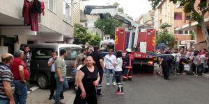 Sancaktepe'deki Kazaya İlişkin Flaş Karar
