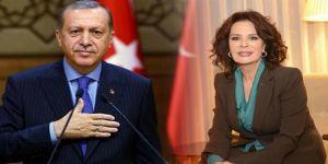 Hülya Koçyiğit'ten Erdoğan'a teşekkür