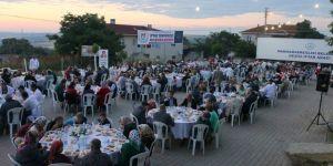 Marmaraereğlisi Belediyesi'nin İftar Programları