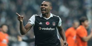 Marcelo Beşiktaş'tan ayrılıyor