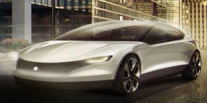 Apple otomobil planını açıkladı