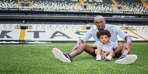 Beşiktaş'ta Babalar Gününe Özel Etkinlik