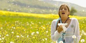 Uzmanlardan yaz alerjisi uyarısı