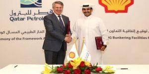 Ambargo falan dinlemedi! Katar'dan Shell ile dev anlaşma