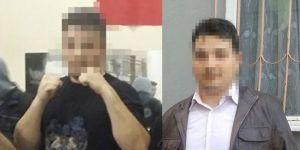 Kick boks öğretmeni tacizden tutuklandı