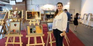 Karma fotoğraf sergisi Gebze Center'da açıldı
