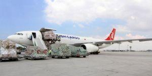 8 günde Türkiye'den Katar'a 40 sefer yapıldı