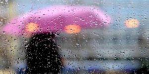 Sağanak yağış uyarısı!