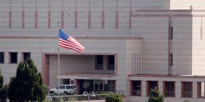 ABD Sokak ismi Verip,Türkiye'deki Vatandaşlarını Saldırıya Karşı Uyardı