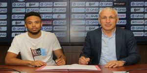 Trabzonspor Theo Bongonda İle Anlaştı