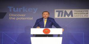 Erdoğan'dan Katar Açıklaması: Bayrama Kadar...