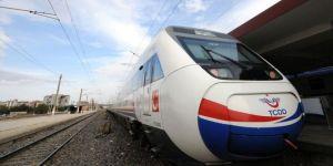 Ankara- İzmir hattı 2019'da açılacak