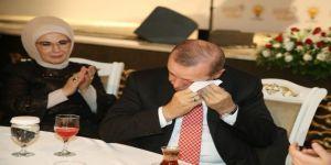 Cumhurbaşkanı Erdoğan'ı Ağlatan Video
