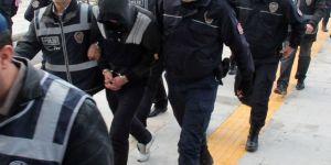 Fetö Operasyonu: Diş hekiminden Müteahhite 13 Gözaltı