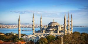 Sultanahmet Camii Restorasyonunu  Erdoğan'ın talebi üzerine İnegöllü Sanayici Üstlendi