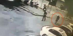 Kendilerine Polis Süsü Verip Araçları Gasp Ettiler