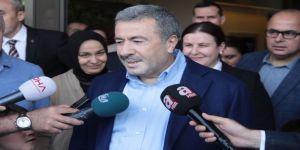 İstanbul İl Emniyet Müdürü Çalışkan Taburcu Oldu