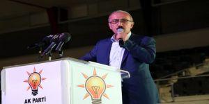"""""""Türkiye Artık Kabuklarını Kırıp, Ayak Bağlarından Kurtuluyor"""""""