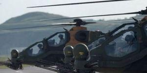 Helikopterler için kritik hamle!