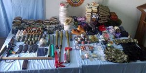 Bitlis'te Terör Operasyonu: 16 Gözaltı