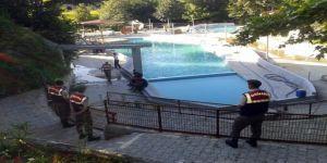 Havuzda Elektrik Faciası: 5 Ölü