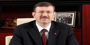 İsu Genel Müdürü İlhan Bayram, Büyükşehir Genel Sekreteri Oldu