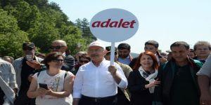 Kılıçdaroğlu, Mısır'daki İdamlarla İlgili Konuştu