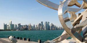 Birleşik Arap Emirlikleri'nden Katar'a Rest
