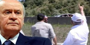 Bahçeli'den Kılıçdaroğlu'na Bozkurt İşareti Yanıtı