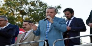 Erdoğan Kısa Süreli Rahatsızlık Yaşadı