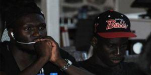 Sow ve Demba Ba, Amerika'da takım kurdu!
