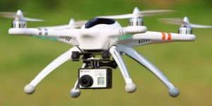 Drone'lara ÖTV geliyor