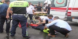 Kılıçdaroğlu'nun Yürüyüşünde Korkutan Olay